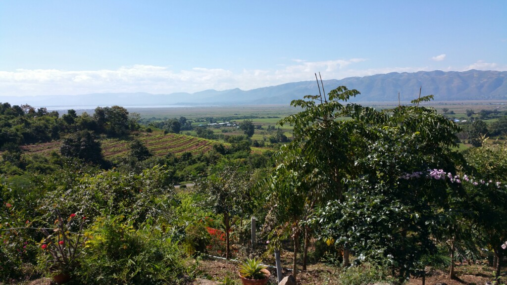Myanmar – Tag 14 Nyaugshwe und Nachtbus nach Bago