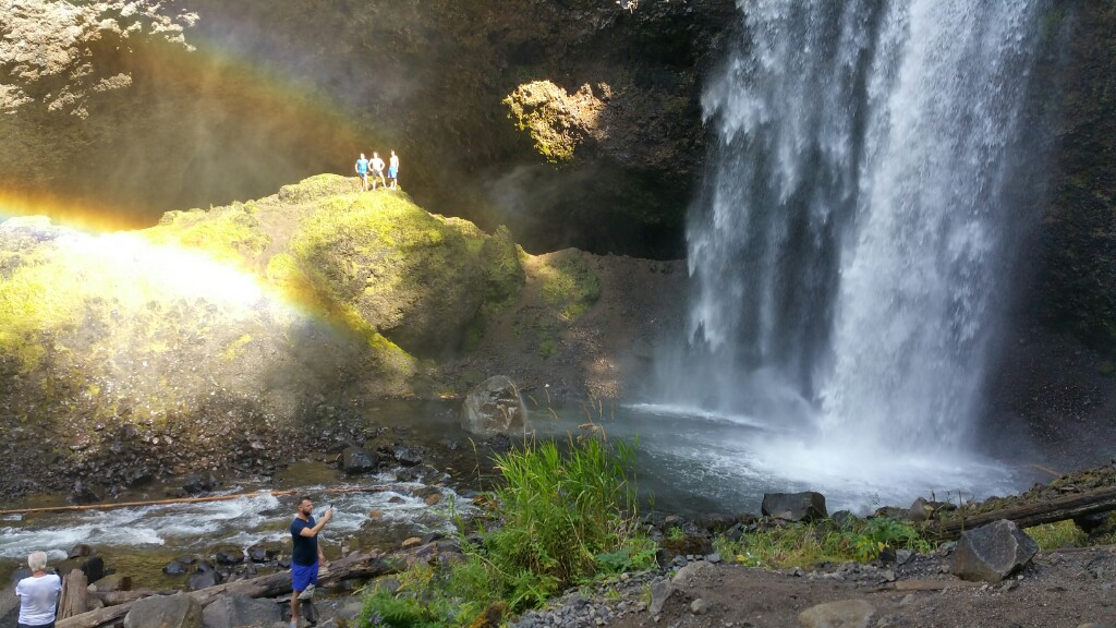 Rundreise Kanada – Tag 12 – Wells Gray Provincial Park