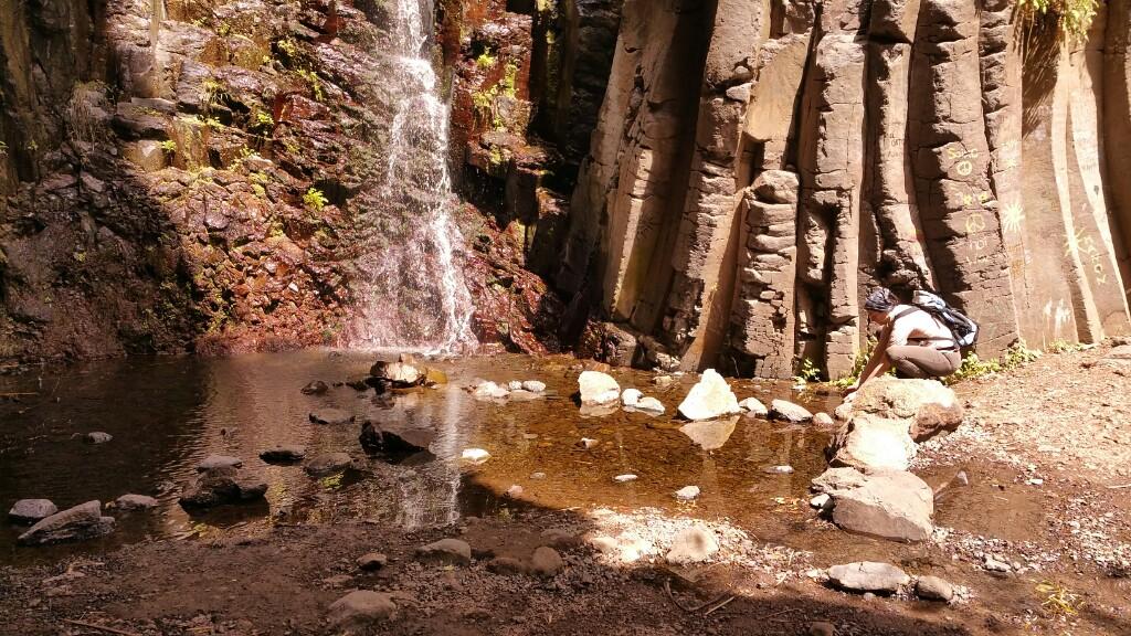 La Gomera - Tag 5 - Barranco de Arure