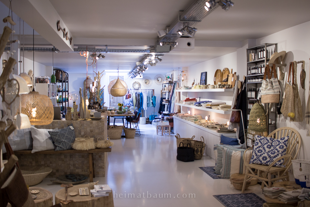 Conceptstore Couleur Locale : Couleur locale in knokke heimatbaum