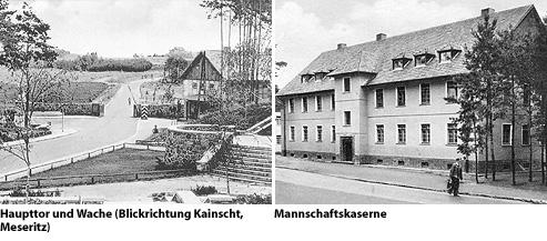 Regenwurmlager bei Kainscht