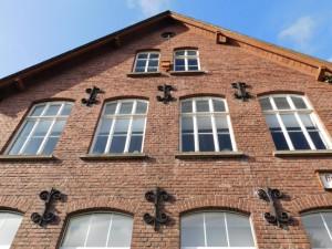 Gebäudeansichten