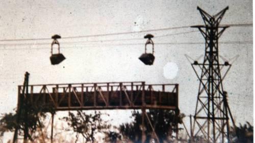 Düh18 18K 1958SeilbahnConradiKurve