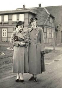 Düh18 18K ElisabSchrödergebReinekeLinaThielgebWilkeningDühlfeldGabert1935