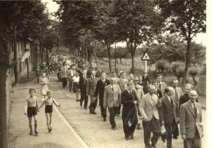 Dom31 124 1950Schützenfest (2)