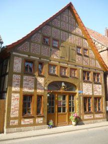 Haus in der Obere Str