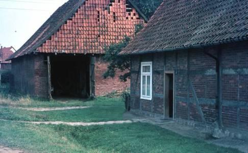 Hol07 134 1960LinaSchweer JudenscheuneRud Seelkopf Scheunenviertel1