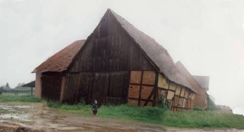 Hol09 000 1960WedekindScheunenviertel Franke
