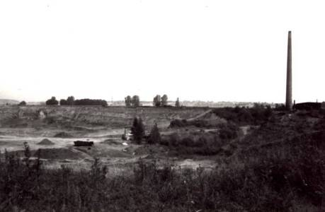 Hol16 000 1960Ziegelei Tonkuhle