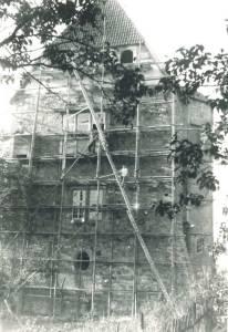Sch04 122 1929Turmrenovierung