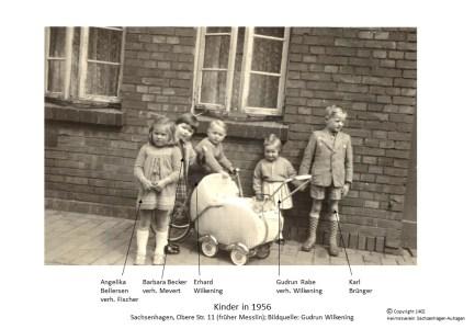 1402 1956 Kinder Obere Str Messlin