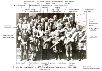 1905 1950SchuleEinsch geb1943