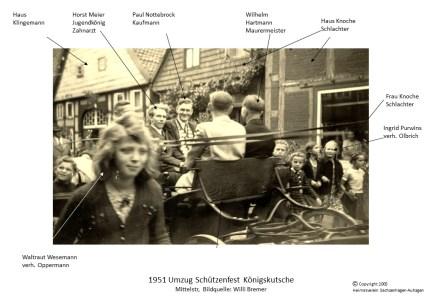 2005 1951 Schützenfest Kutsche1