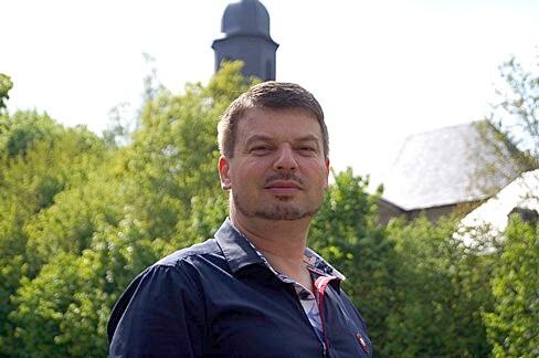 Carsten Claus