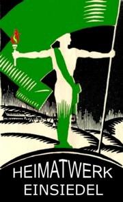 Heimatwerk Einsiedel (Logo)