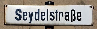 Seydelstraße Einsiedel