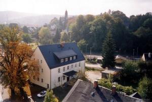 Ehemalige Einsiedler Post im Spätsommer 2004