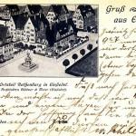 Von Rothenburg zur Seydelstraße