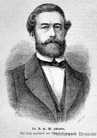 Dr. Daniel Gottlob Moritz Schreber