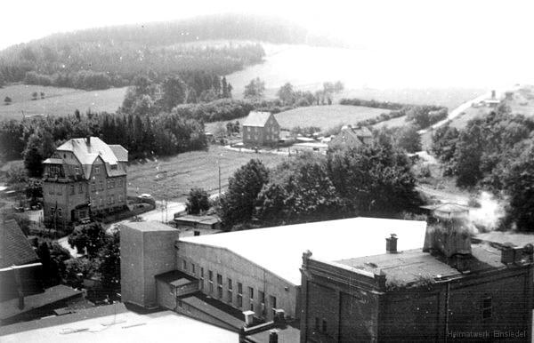 Am Feldrain Einsiedel 1975