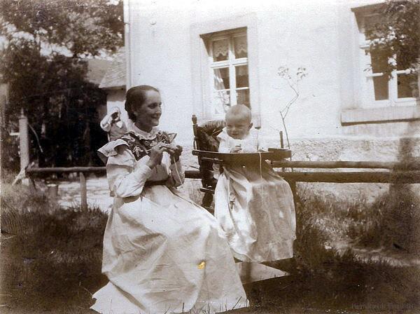 Einsiedel Seilerstraße 1 1903