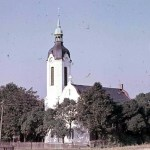 Kirche Berbisdorf