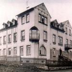 """Kolonialwaren Müller (""""Fischl-Müller"""")"""