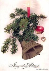 Gesegneter 1. Advent