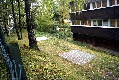 Zaunbau Dittersdorfer Weg 25 18.10.15