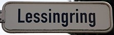 Einsiedel Lessingring