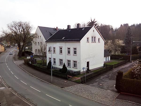Einsiedler Hauptstr. 64 am 14.04.16