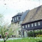 Hauptstr. 91 & 91a in Einsiedel 1969