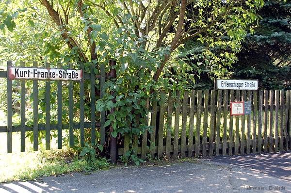 Stadtteilgrenze Einsiedel-Erfenschlag 30.08.2008