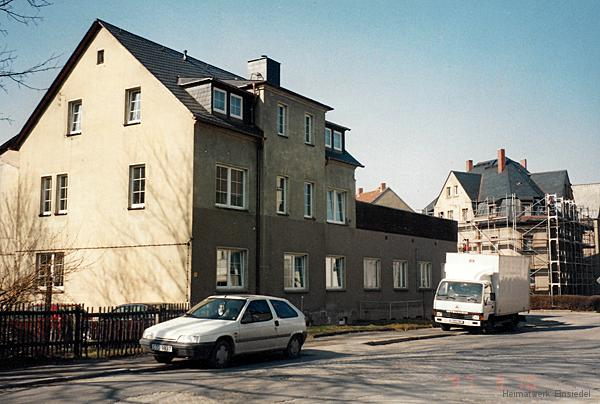 Einsiedler Neue Straße 30 1997