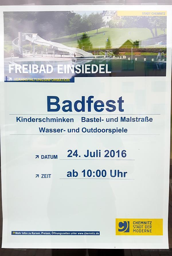Badfest Einsiedel 2016 Aushang (1) b600