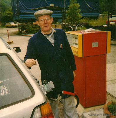 Günter Drews 1991