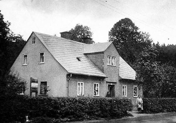 Einsiedler Hauptstr. 38
