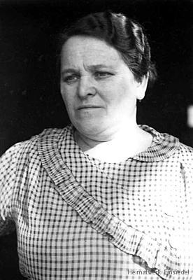 Anna Lahr