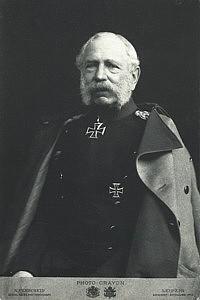 Albert von Sachsen