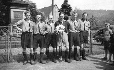 Radballverein Einsiedel