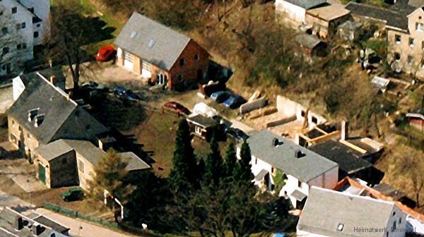 Garagenabriss 2003
