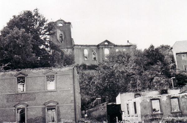 Ruinen Am Plan 4 & 5