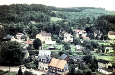 Forstwiesen Einsiedel