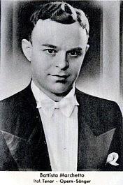 Battista Marchetto