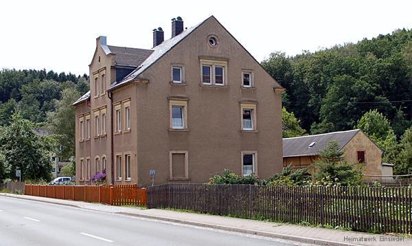 Einsiedler Hauptstr. 20 am 20.07.2008