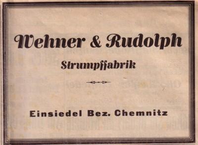 Anzeige Einsiedler Wochenblatt 1935