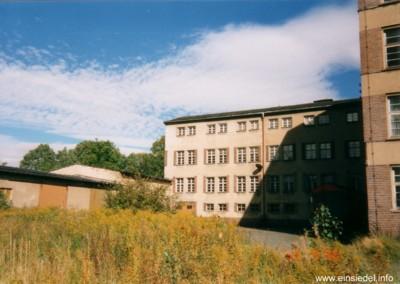 WeRu Einsiedel ehemaliges Nebengebäude 1996