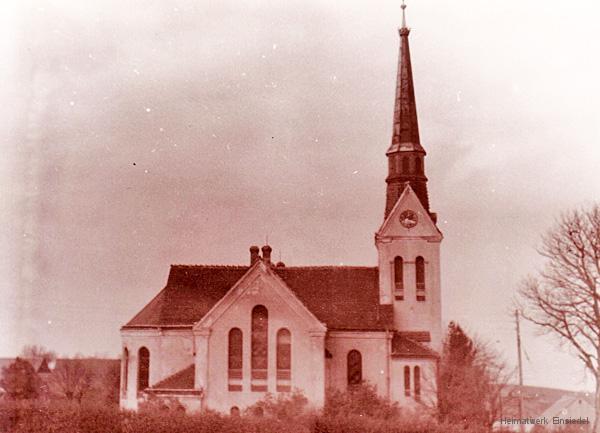 Kirche Eibenberg