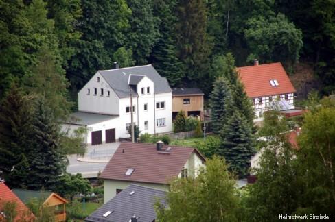 Einsiedler Hauptstr. 63 vom Rupfberg aus 2006.