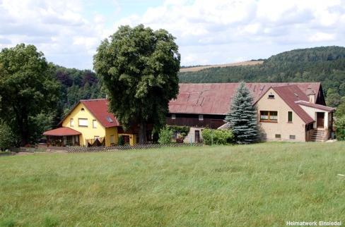 Bauerngut Ochsenkanzel 2008